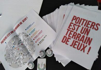 Table Ronde «Le jeu à Poitiers»