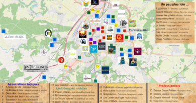 Infographie Poitiers Joue