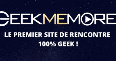 Ultavia + GeekMeMore = <3