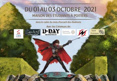 Festival Ultavia #7 octobre 2021