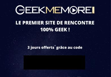 Ultavia et GeekMeMore : noces de froment